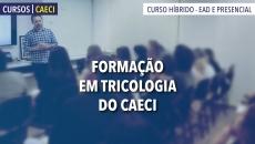 FTC - Formação em Tricologia CAECI