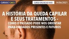 A HISTÓRIA DA QUEDA CAPILAR E SEUS TRATAMENTOS